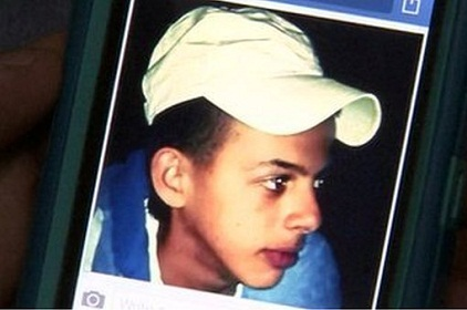 Suspects Held Over Palestinian Teenager's Murder
