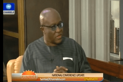 Issues At The National Conference Are Constitutional – Uranta