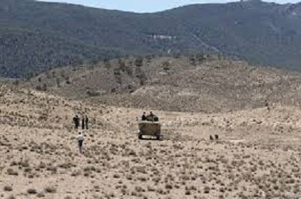 Militant Raid kills 14 Tunisian Soldiers