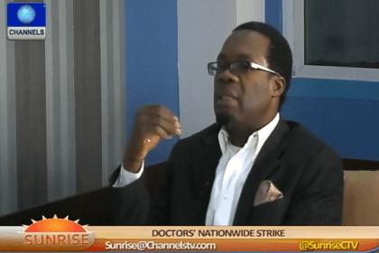 Social Commentator Advises Doctors To Find Alternative Way In Meeting Demands