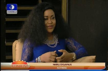 I Can Be A Second Wife –Nkiru Silvanus