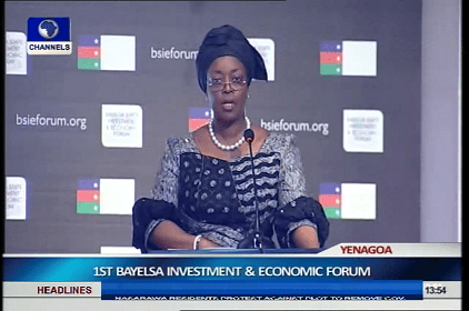 Government To Boost Domestic Gas And Power Generation Nationwide