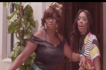 """Waje Release """"Onye"""" Video Featuring Tiwa Savage"""