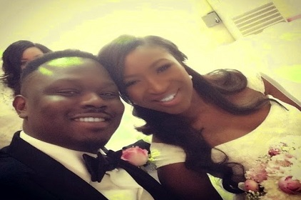 Photos: Dr. Sid Ties Knot With Simi Osomo