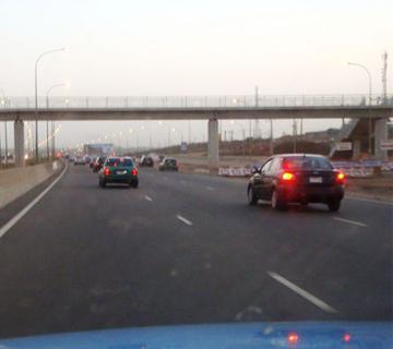 FRSC To Enforce Use Of Pedestrian Bridges In Abuja