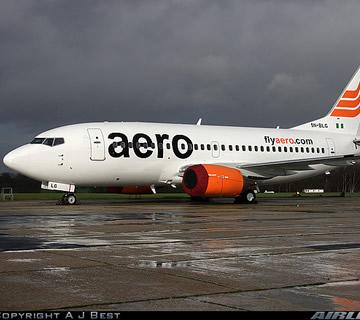 Airline Passenger Arrested For False Alarm