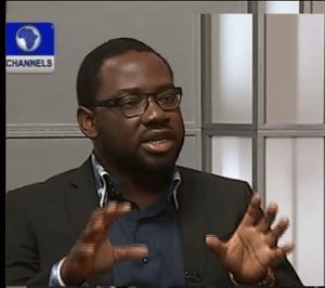 Babajide Ogunsanwo, Information Anaylst