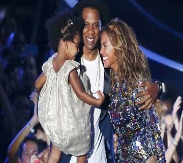 Beyonce, Jayz Douse Divorce Rumour At MTV Award