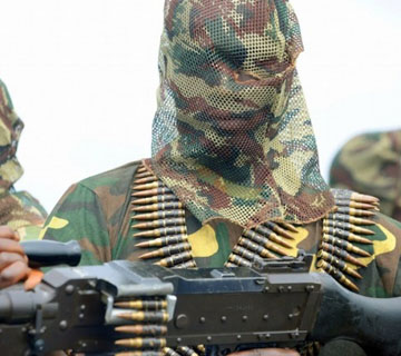Adamawa Council Bosses Urge FG To Quickly End Boko Haram