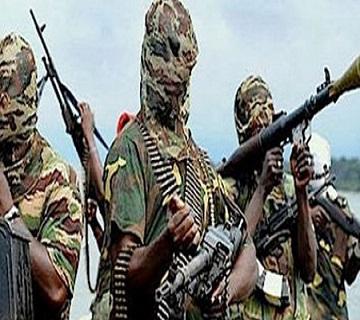 Suspected Boko Haram Members Kill Police In Kaduna