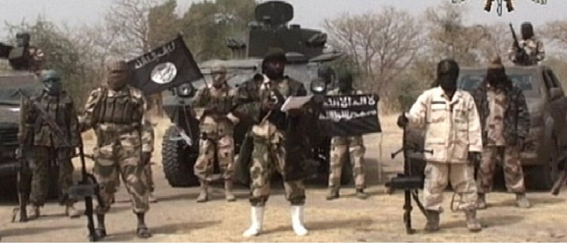Nigerian Army Kills Large Number Of Terrorists In Borno