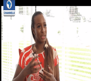 I Picked My Stage Name From My Favourite Snack – DJ Cuppy