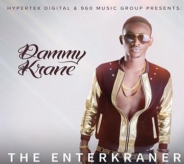 Dammy Krane Releases Debut Album 'Enterkraner'
