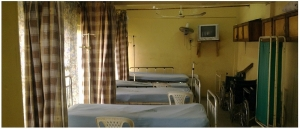 Ogun State health Workers