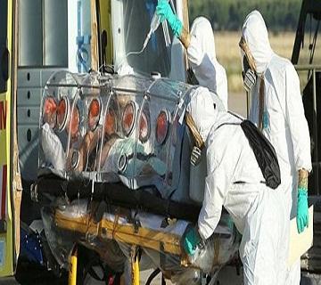 Liberia To Receive Zmapp Drug To Treat Ebola Patients