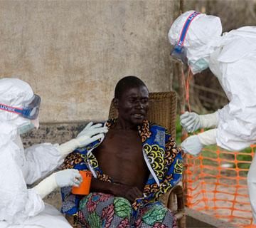 Ebola: Ekiti AG Advocates Emergency Summit To Curb Spread