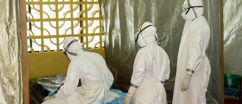 Four Additional Ebola Patients Discharged – Health Minister