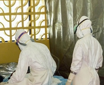 Ebola: 160 Persons Under Observation In Rivers State