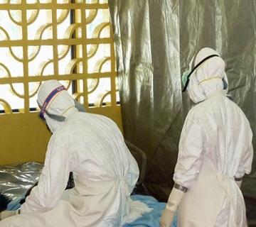 Ebola-Quarantined