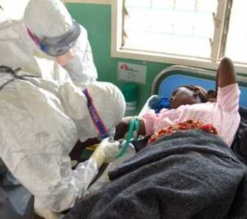 75% of Ebola Victims Are Women – Health Officials