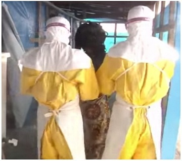 Ebola Movement Restriction, A constitutional Issue