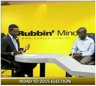 Roadmap To 2015: 'Defection Window' In Nigeria's Political Sector