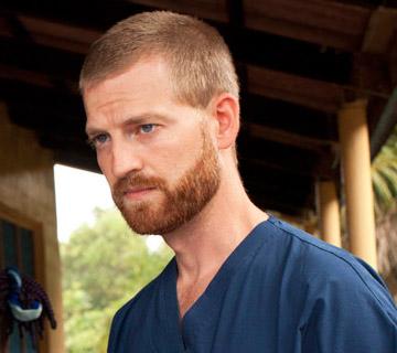 Ebola: U.S. Hospital Discharge Doctor Treated With Experimental Drug