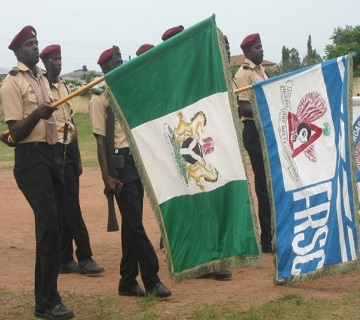 FRSC Boss Tasks Men On Credible Drivers' Licence System