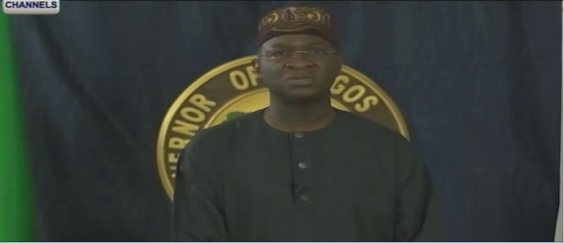 Fashola Assures Lagosians Of Resolve To Contain And Overcome Ebola