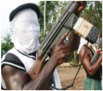 Gunmen Kill, Abduct German Nationals In Shagamu