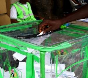 Polling Units