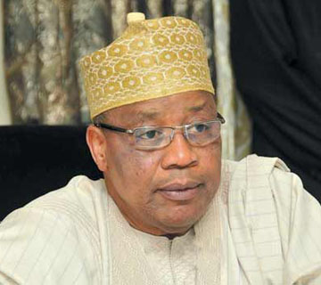 Boko Haram: IBB Supports Nigerian Government's 'No Negotiation' Stance