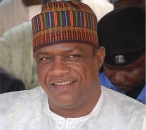 Yobe Governor