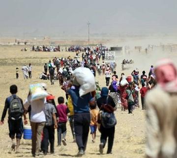 Situation In Iraq Worries International Community