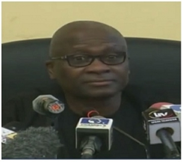 Doctor Who Contracted Ebola Disease Not Dead-LASG