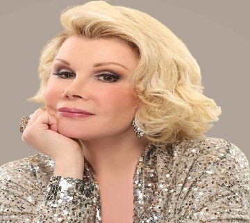 Comedian, Joan Rivers Dies At Age 81
