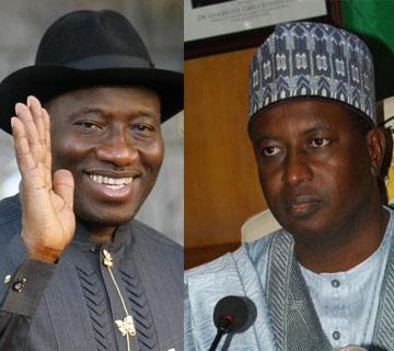 Election 2015: Southern Kaduna PDP Endorses Jonathan, Yero