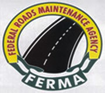 FERMA Repairs Kaduna Road