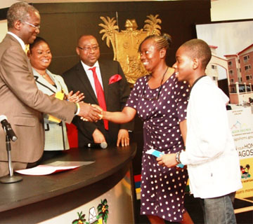 48 Winners Emerge In Sixth Lagos HOMS Draw