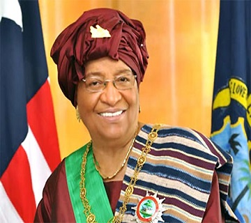Ebola: Liberian President Imposes Night Time Curfew