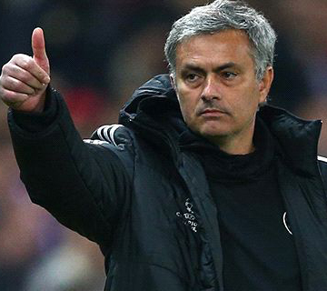 Mourinho Tags Chelsea Team 'Very Good' After West Ham Win