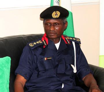 police civil job