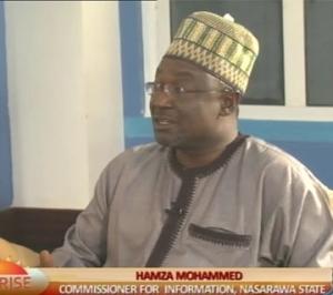 Nasarawa Impeachment_Hamza Mohammed