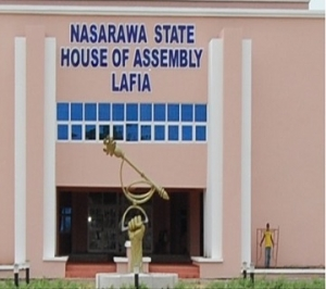 NasarawaState House of Assembly