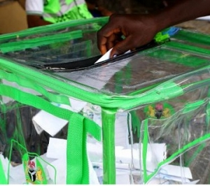 Election Update INEC distribute materials