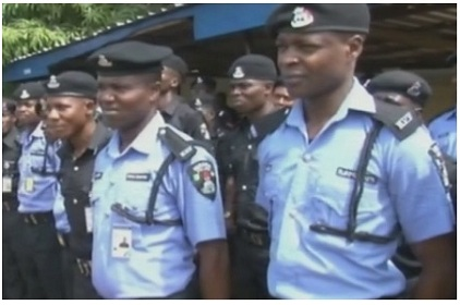 Osun Election: Apprehension As Security Personnel Arrive