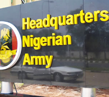 Bama Residents In Fear As Army Repel Boko Haram Invasion