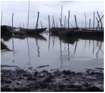 Niger Delta: Shell Pays Bodo £55 Million Over Oil Spills