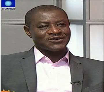 Nigerians Should Not Panic Over Ebola Virus -Dr Olukayode