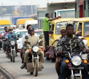 Police Announce New 'Okada' Restriction In Ogun
